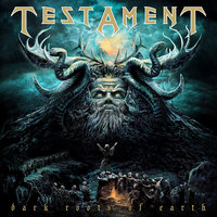 Dark Roots Of Earth — Testament