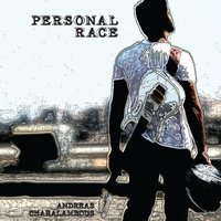 Personal Race — Andreas Charalambous