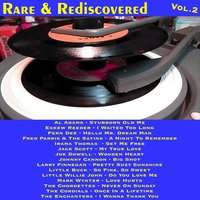 Rare & Rediscovered, Vol.2 — сборник