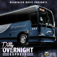 Overnight Express EP — Ditty, Ditty Cincere