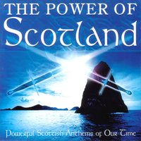 The Power Of Scotland — The Scottish Fiddle Orchestra