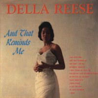 And That Reminds Me — Della Reese