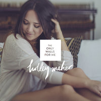 The Only Walls for Me — Holley Maher