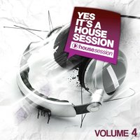 Yes, It's a Housesession, Vol. 4 — сборник
