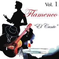"""Vintage Flamenco Cante"" Selection From EPs Collectors — сборник"