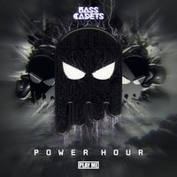 Power Hour EP — Bass Cadets