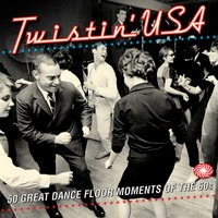 Twistin' USA: 50 Great Dance Floor Moments of the 60s — Various Artists (Twistin' USA: 50 Great Dance Floor Moments of the 60s)