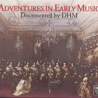 Adventures In Early Music — сборник