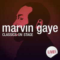 Classics On Stage — Marvin Gaye