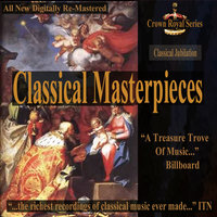 Classical Jubilation - Classical Masterpieces — сборник