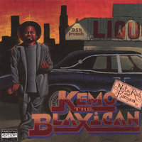 Not So Rich and Famous — Kemo The Blaxican