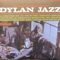 Dylan Jazz — The Gene Norman Group