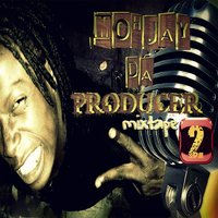 Mohjay da Producer Mixtape, Vol. 2 — Mojhay da Producer
