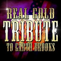 Real Gold Tribute to Garth Brooks — Cheyenne Rouge