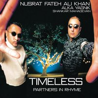 Timeless — Partners In Rhyme