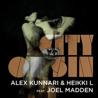 City of Sin — Alex Kunnari, Heikki L, Alex Kunnari & Heikki L