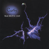 Blue Electric Cool — Curtis