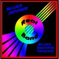 Real Band (Blues Backing Tracks) — Blues Jammer