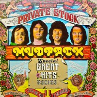 The Private Stock Mudpack: Special Great Hits Recipe — Mud