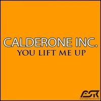You Lift Me Up — Calderone Inc.