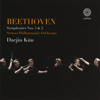 Beethoven Symphonies Nos. 5 & 2 — Suwon Philharmonic Orchestra