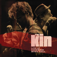 Live At Rockwood Music Hall — The Kin