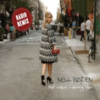 Not Like Loving You — Nell Bryden