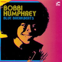 Blue Break Beats — Jason Mizell, Bobbi Humphrey
