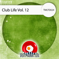 Club Life, Vol . 12 — Marwan Jaafreh
