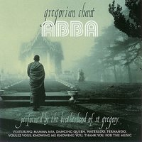 Gregorian Chant - Abba — The Brotherhood of St Gregory