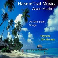 Asian Music — Hasenchat Music