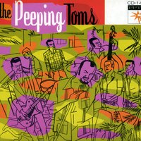 The Peepings Toms — The Peeping Toms