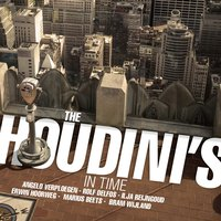 In Time — The Houdini's