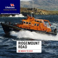 So Much to Give (In Aid of the Rnli) — RidgeMount Road