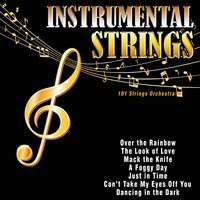 Instrumental Strings — 101 Strings Orchestra