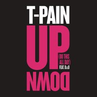 Up Down (Do This All Day) — T-Pain