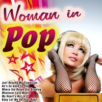 Woman in Pop — сборник