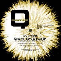 Dreams, Love & Fuzz Ep — PJC Project