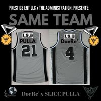 Same Team — Slicc Pulla, DoeRé