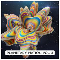 Planetary Nation, Vol. 6 — сборник