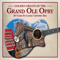 Golden Greats of the Grand Ole Opry — сборник