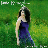 December Moon — Tania Kernaghan