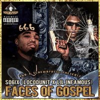 Faces of Gospel — Seed of 6ix