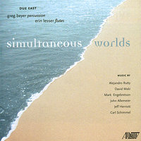 Simultaneous Worlds — Due East