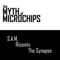 S.A.M. - EP — The Myth of Microchips