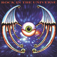 Rock In The Universe — Uncle Sid