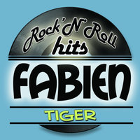 Tiger - The Best Of Fabian — Fabian