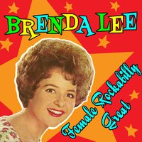 Female Rockabilly Great — Brenda Lee