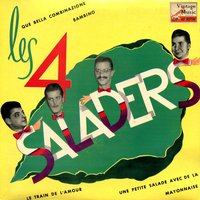 "Vintage Vocal Jazz / Swing Nº20 - EPs Collectors ""Very Very Interesting"" — Les 4 Saladers"
