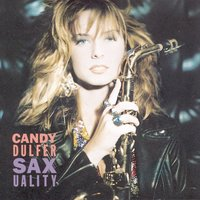 Saxuality — Candy Dulfer